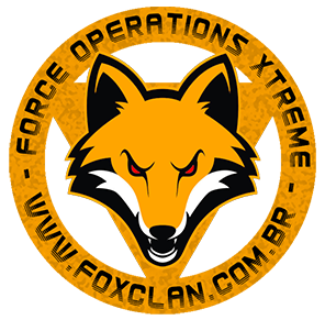 Logo |FOX| Force Operations Xtreme